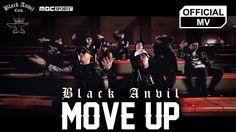 BLACK ANVIL (블랙앤빌) - MOVE UP (with MBC Sports+) [M/V] (2014.10.06) OFFICIAL