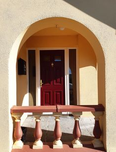 Palladio Composite doors from Costello Windows are top of the range in terms of beauty, insulation and security, perfect to make a statement as a front door Arch Windows, Composite Front Door, Doors Online, Be Yourself Quotes, Townhouse, Composition, Bow Windows, Terraced House, Being A Writer