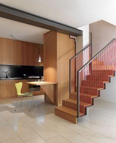 CL apartment by Burnazzi Feltrin Architetti