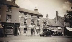 the bell moreton in marsh - Google Search