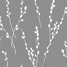 Buy John Lewis Croft Collection Catkin Wallpaper Online at johnlewis.com/