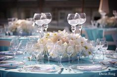 To the Bride and Groom: Tiffany Box