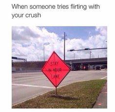 Or your boyfriend but still!