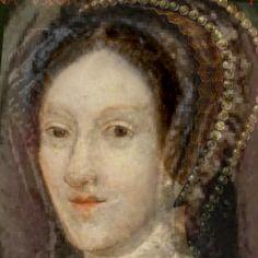 Anne Boleyn, Portrait, Headshot Photography, Portrait Paintings, Drawings, Portraits
