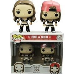 Pop! WWE | Pop Price Guide