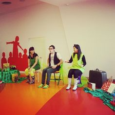 Contes infantils #bibliolloret #laminuscula #teatre #quemacus Foto: @kas_immoralbeauty