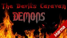 Demons - The Devil's Caravan has just been added to GameDev Market! Check it out: http://ift.tt/1gSRBeq #gamedev #indiedev