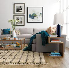 Interior Design Styles: 8 Popular Types Explained - FROY BLOG - Urban-Modern-4