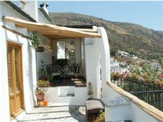 Village house for sale in the Alpujarras - Alpujarra PropertyAlpujarra Property