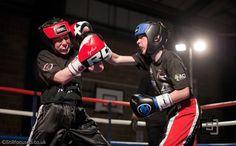 Suffolk Showdown 2 sponsored by #RDXSports