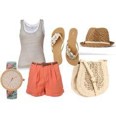 honeymoon clothes?!