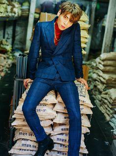 SHINee Teaser Images for October Comeback - Jonghyun Shinee Debut, Onew Jonghyun, Shinee Jonghyun, Lee Taemin, Shinee 2016, Shinee Members Profile, Minho, Choi Min Ho, Everything Everything