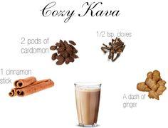 kava cozy