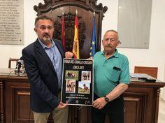 La Feria del Caballo Cruzado de Lorca reunirá más 350 equinos en Huerto de la Rueda
