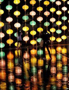 Moon Festival, Hong Kong by vanessa