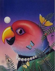 James Marsh - Pretty Bird