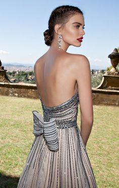 Tarik Ediz 92634 Dress - MissesDressy.com
