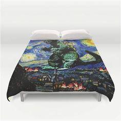 Ikea Godzilla Fabric In 2019 My Style Room Godzilla