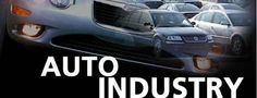 latest information about auto industry