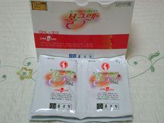 출산후 빈혈치료제 종근당 볼그레 액(Anemia treatment)