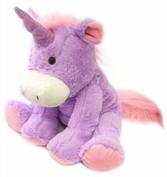 Aurora World Dreamy Eyes Heavenly Pink Unicorn 10in Plush