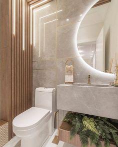 Toilet Tiles Design, Bathroom Tile Designs, Modern Bathroom Design, Luxury Toilet, Small Bathroom Interior, Room Partition Designs, Japanese Home Decor, Bathroom Design Inspiration, Vanity Design