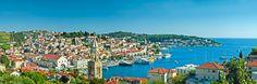 Hvar main port by Bojan Aleksic on 500px
