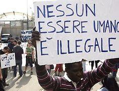 La lettera dei rifugiati del Centro Morandi a Tor Sapienza (Roma): bersagliati e sotto attacco