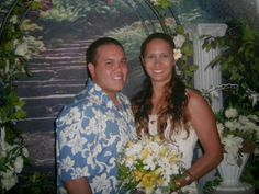 Congratulations ! Kanani & Michael