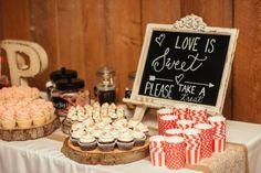 DIY Sweetness - Elegant Wedding Ideas & Tips Wedding Gallery, Wedding Tips, Elegant Wedding, Place Card Holders, Treats, Sweet, Diy, Inspiration, Marriage Tips