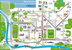 parque del retiro best things do layouts Madrid Top tourist