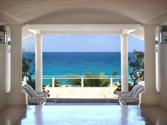Gold List 2012: Platinum Circle Hotels, Resorts . Hotel Saint-Barth Isle de France.... ST Barthelemy. Magnifique.