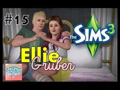 The Sims 3: Ellie Gruber #15