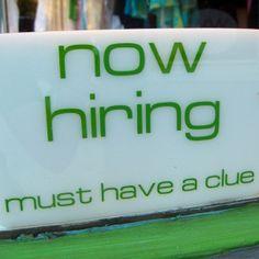 Job requirement # 1