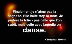 Christian Bobin - 12 Citations