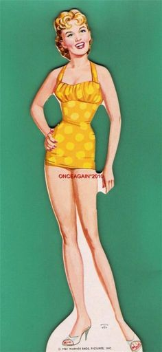 1961 Connie Stevens paper doll / eBay* The International Paper Doll Society by Arielle Gabriel for all paper doll and paper toy lovers. Mattel, DIsney, Betsy McCall, etc. Join me at ArtrA, #QuanYin5 Linked In QuanYin5 YouTube QuanYin5!
