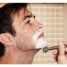afeitarse sin cortarse sangre
