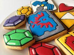 cookies video game - Buscar con Google