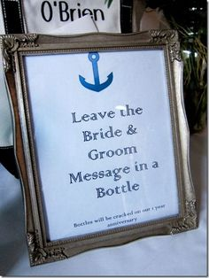 Ideas beach bridal shower guest book grooms for 2019 Pirate Wedding, Anchor Wedding, Nautical Wedding Theme, Wedding Themes, Wedding Ideas, Wedding Pictures, Wedding Decorations, Themed Weddings, Wedding Favors