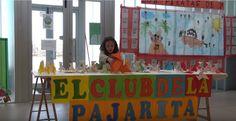 Crea y aprende con Laura: El club de la pajarita: Cómo un proyecto individua...