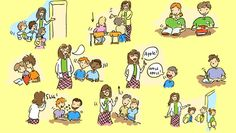 Action Verbs 3 | Learning Chocolate | English learning | Pinterest ...