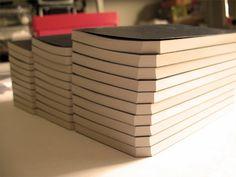 Post diferenças de  gramatura de papel/ Differences among grammage paper