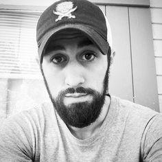 @ flyceratops #beard #beardgang #beards #beardeddragon #bearded #beardlife #beardporn #beardie #beardlover #beardedmen #model #blackandwhite #beardsinblackandwhite