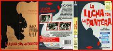 CineMonsteR: La lucha con la pantera. 1975.
