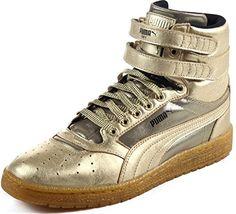 Puma Sky Ii Hallo Metallic Sneaker - http://on-line-kaufen.de/puma/puma-sky-ii-hallo-metallic-sneaker