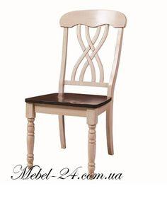 Стул Брадо WoodHause, купить стул из массива дерева, лучшая цена в Киеве - Бровары, отзывы