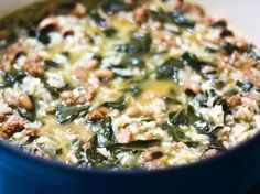 The historic problem with Hoppin' John, a traditional Southern New Year's Day dish.