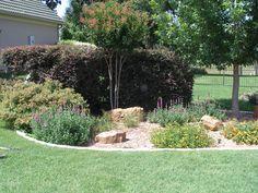 Softscape, By baldi Gardens TX