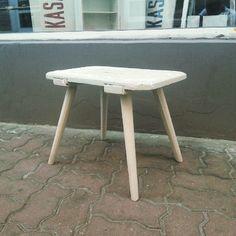 Nice stool #vintage #interiors #industrial #design #loft #retro #vintageshop #sklepvintage #poznan #stool #taboret #zydel #Stołek #hocker #selles #skammel #krukje #sgabello #old #starocie