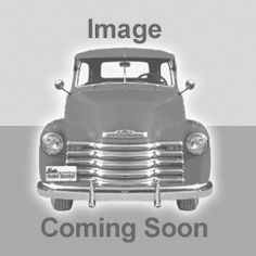 1928-72 How to Restore Your Chevrolet Pickup